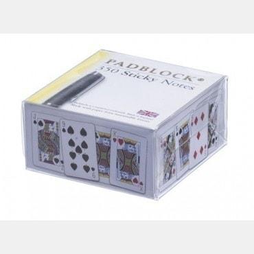 Bloc-notes Post -it petit modèle ACC1116 Feuilles et carnets de marque