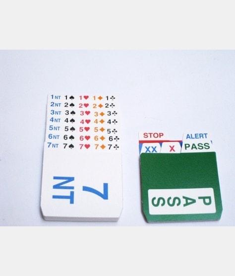 Partner pocket refills - sold in packs of 4