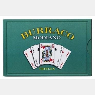 Burraco card game