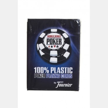 Jeu Poker EPT CAR1077 Tout voir