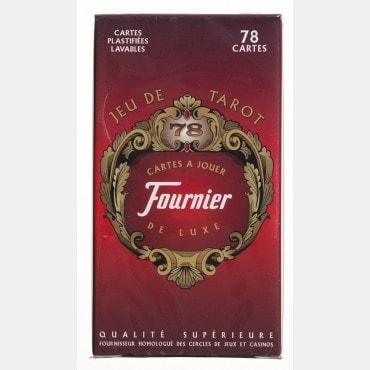 Tarot Fournier