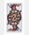 Tarot Fournier CAR4011 Cartes de tarot