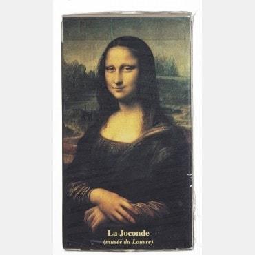 Mona Lisa tarot deck