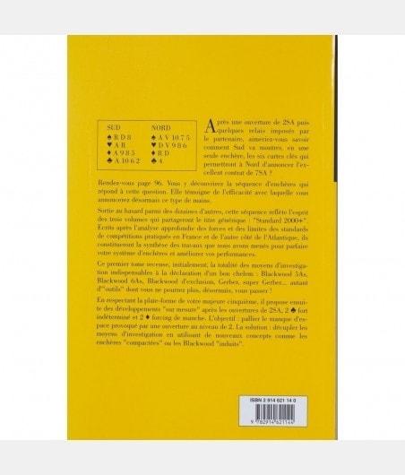Standard pour l'an 2000 - Tome I LIV1037 Librairie