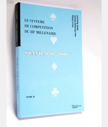 Standard pour l'an 2000 - Tome II LIV1038 Librairie