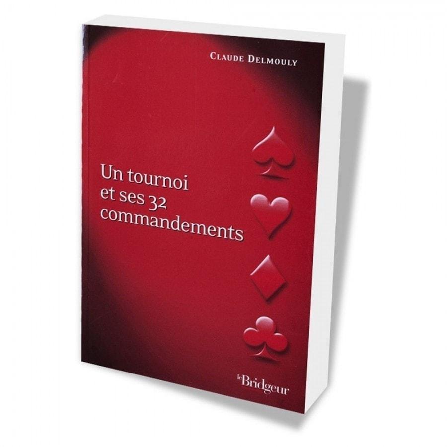 Un tournoi et ses 32 commandements LIV1044 Librairie