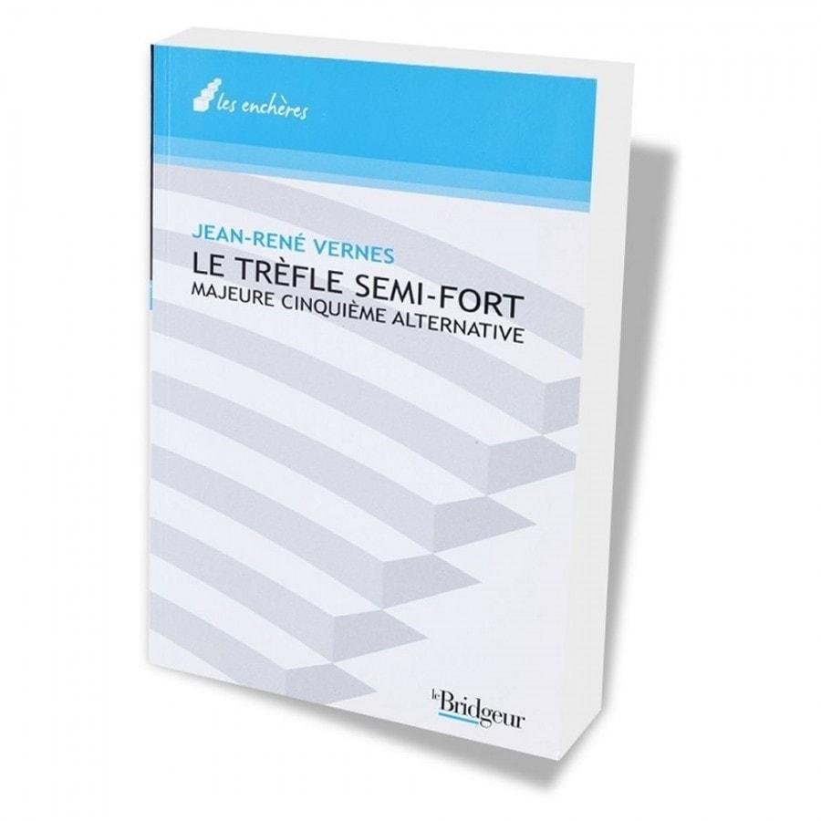 Le Trèfle semi-fort LIV1199 Librairie
