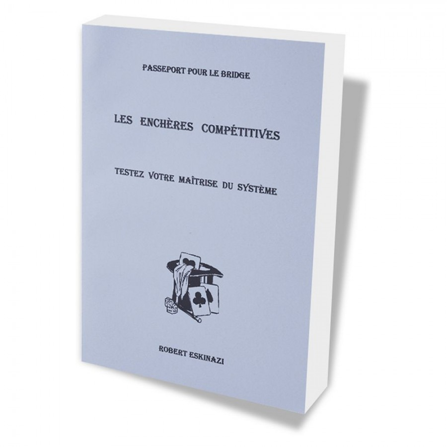 Les enchères compétitives LIV2621 Librairie