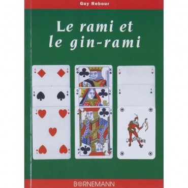 Rummy and gin-rummy