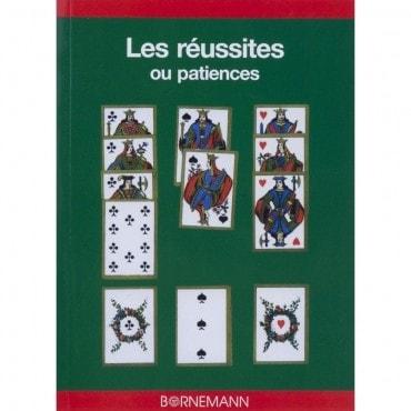 Les réussites ou patiences LIV4286 Livres de jeux