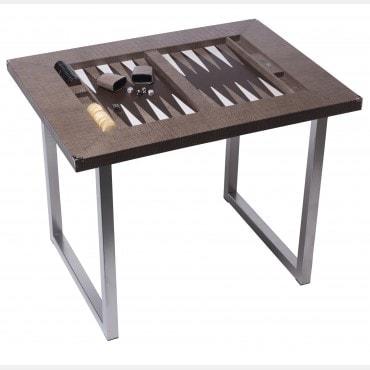 Table de Backgammon BAC1501 Jeux