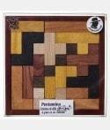 Pentamino évolutif JEU2502 Puzzles et casse-têtes