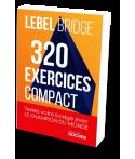 320 exercices compact LIV2379 Librairie