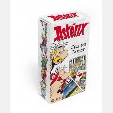Tarot Asterix