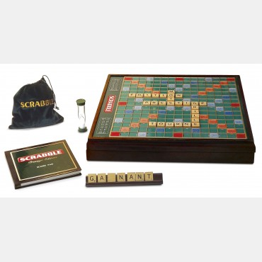 Prestige Scrabble