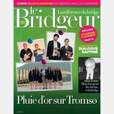 Le Bridgeur - Septembre 2015 bri_journal897 Anciens numéros