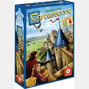 Carcassonne version 2015