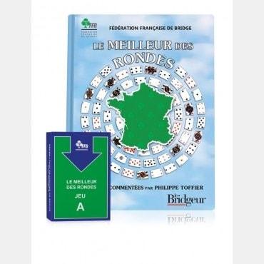 Le Meilleur des Rondes et 2 jeux fléchés LIV10821 Librairie