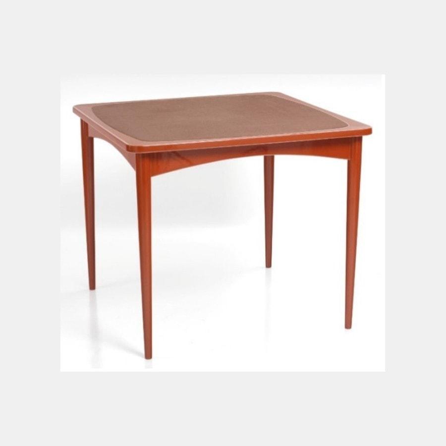 Table de bridge fixe TAB4000 Tables et tablettes