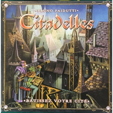 Citadels new edition