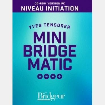 Minibridgematic LOG1220 Logiciels de bridge