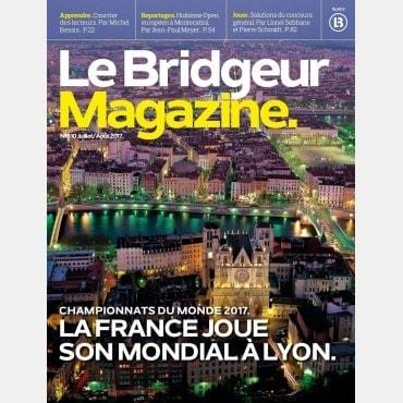Le Bridgeur - Juillet 2017 bri_journal910 Anciens numéros
