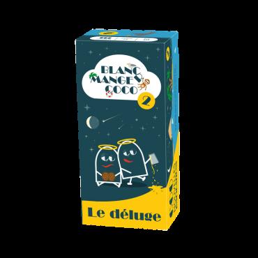 Blanc Manger Coco 2 : le déluge JEU1263 Jeux