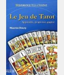 LE JEU DE TAROT   LIV4368 Livres de jeux