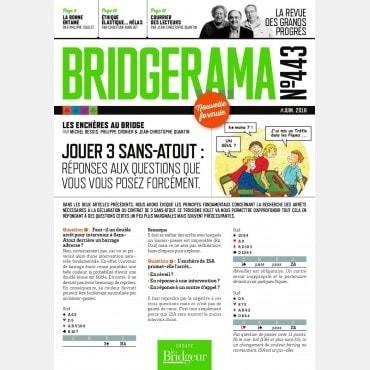 Bridgerama June 2018