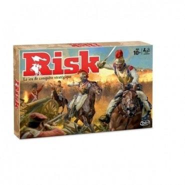 Risk  jeu5802 Jeux
