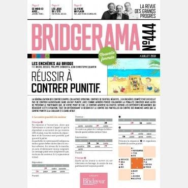 Bridgerama July 2018