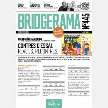 Bridgerama September 2018
