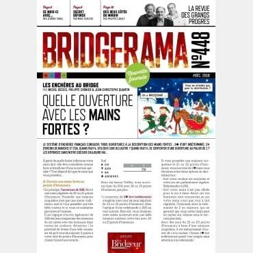 Bridgerama December 2018