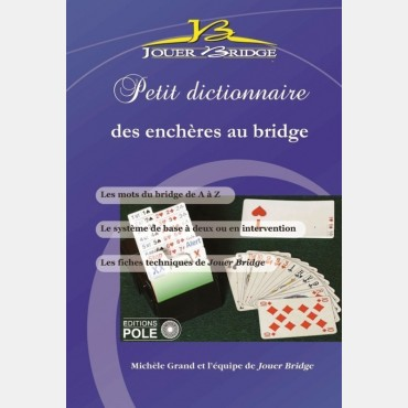 Little dictionary of bridge...