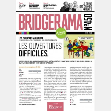 Bridgerama February 2019