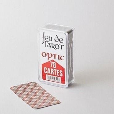 TAROT OPTIC