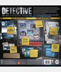 DETECTIVE JEU11124 Jeux