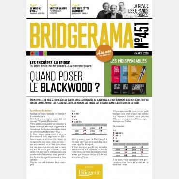 Bridgerama March 2019