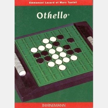 Othello  LIV4251 Livres de jeux