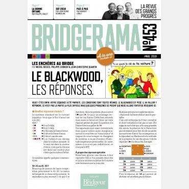 Bridgerama May 2019