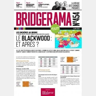 Bridgerama June 2019
