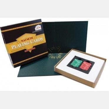 Coffret cartes magnétiques JEU1203 Coffrets de cartes