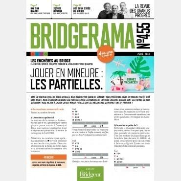 Bridgerama July 2019