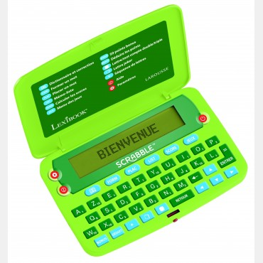 ODS8 SCRABBLE ELECTRONIC...