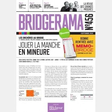 Bridgerama September 2019