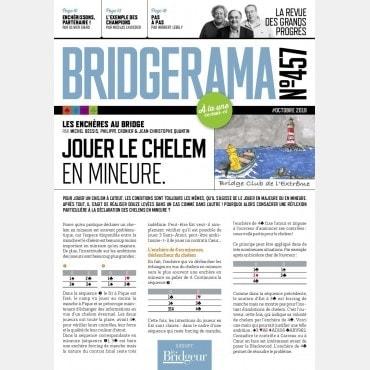 Bridgerama October 2019