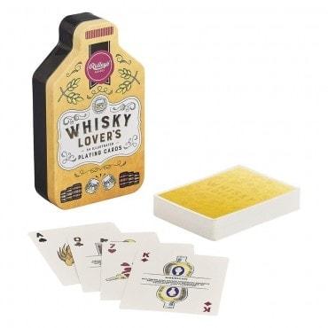 Cartes à jouer décor Whisky CAR7482 Tout voir