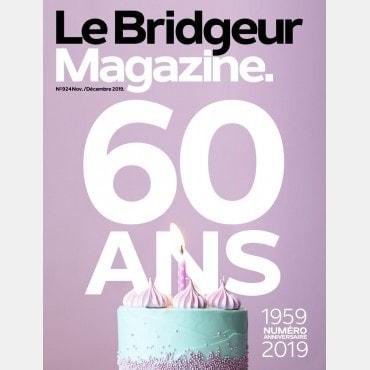 Le Bridgeur - Novembre 2019 bri_journal924 Anciens numéros