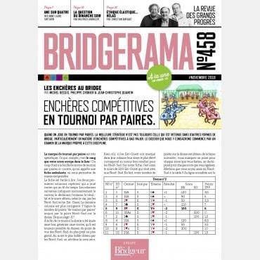 Bridgerama November 2019