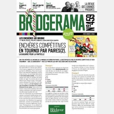 Bridgerama December 2019